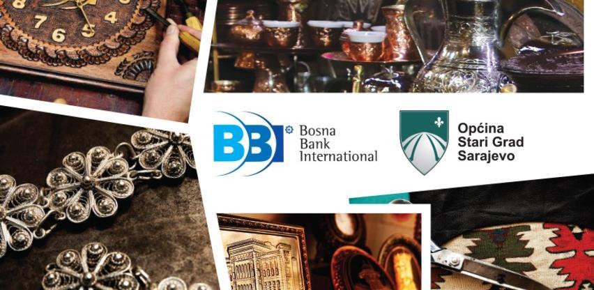 BBI banka i Općina Stari Grad: Povoljna finansijska linija za privrednike