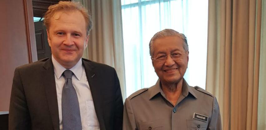 Velika politička i biznis delegacija iz Malezije potvrdila dolazak na SBF 2019