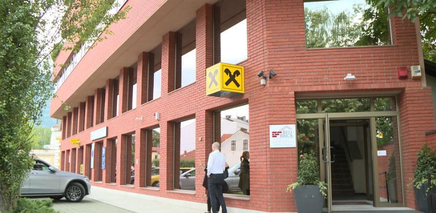 Otvorena nova poslovnica Raiffeisen banke u Banjoj Luci
