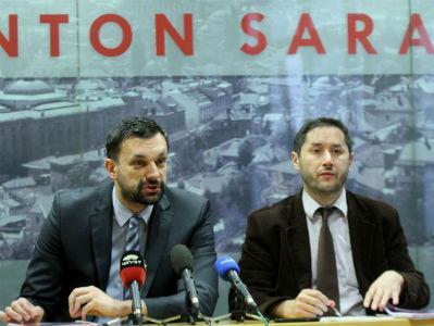 Kanton Sarajevo na jedinstveni račun trezora BiH uplaćuje više nego RS