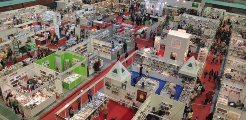 Centar Skenderija - Zbog Covida 19 sajmovi odgođeni za jesen