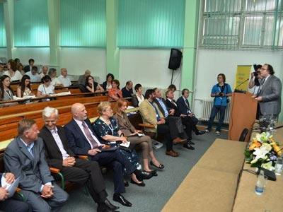 Počela međunarodna naučna konferencija Pucnji iz Sarajeva