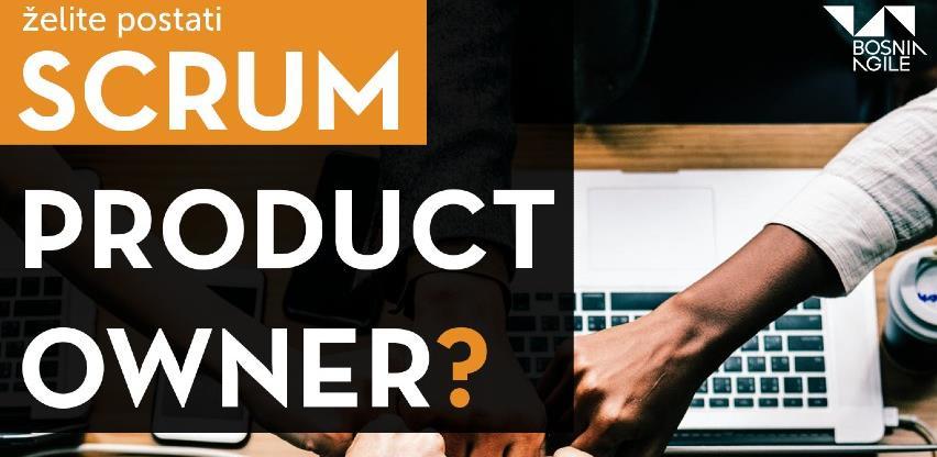 Trening: Scrum product owner