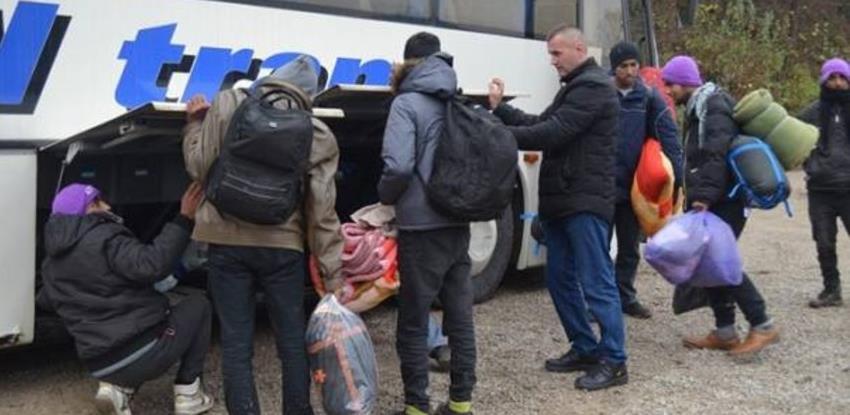 PKFBiH - Različita tumačenja obaveze prijevoznika vezano za prijevoz migranata