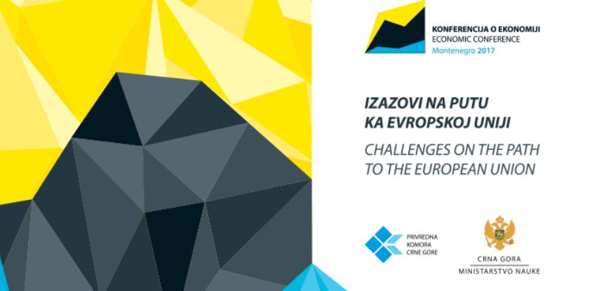 """Poziv za učešće na konferenciji """"Economic Conference Montenegro 2017"""""""
