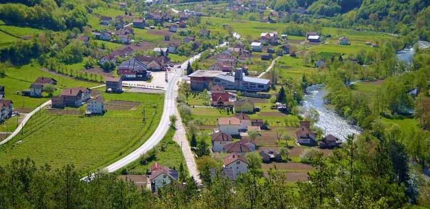 Općina Jajce: Potpisan ugovor za početak radova na sanaciji mosta u Vincu
