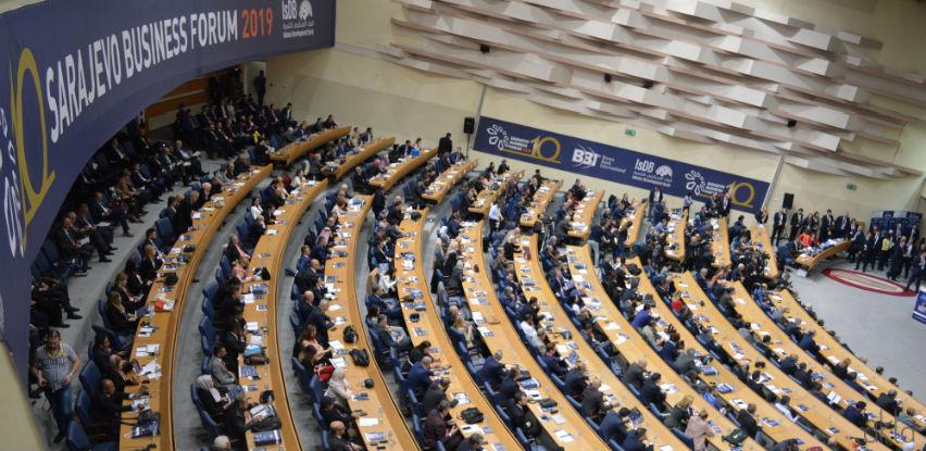 SBF 2019: Uspjeh zemalja regiona ogleda se u zajedničkoj saradnji i povjerenju