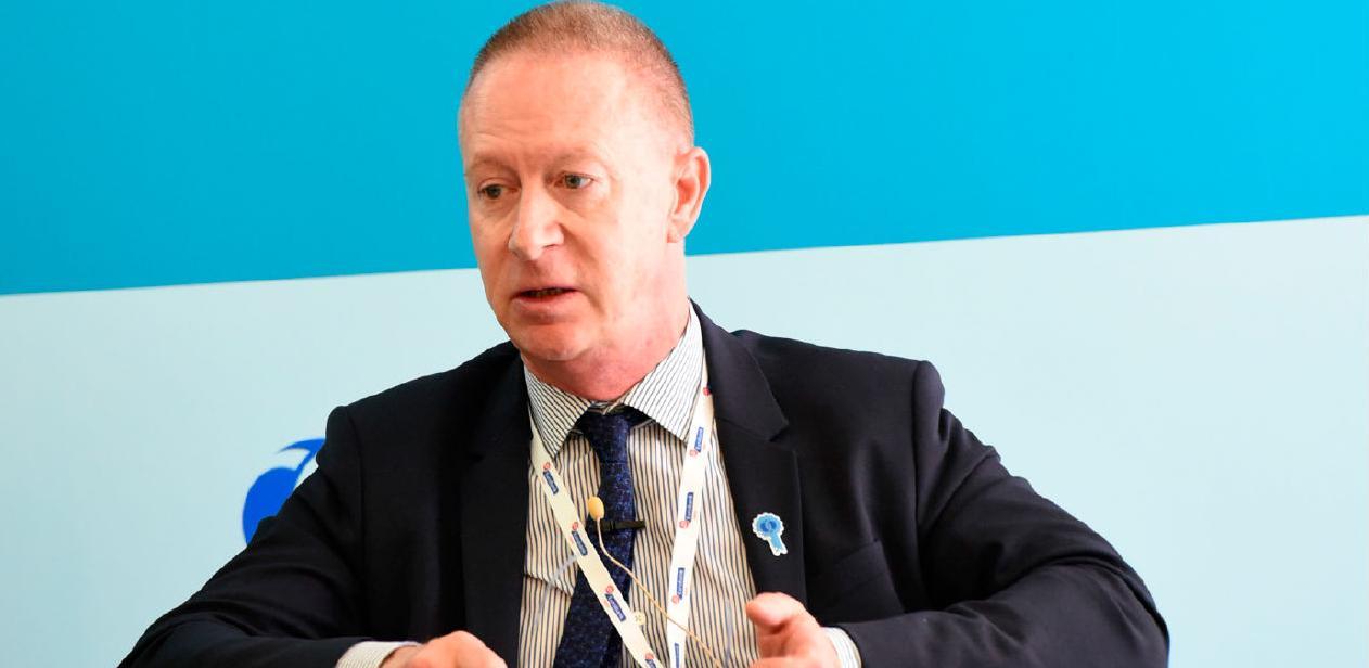 Ian Brown za Akta.ba: Godišnja skupština EBRD-a je prilika koja se ne propušta