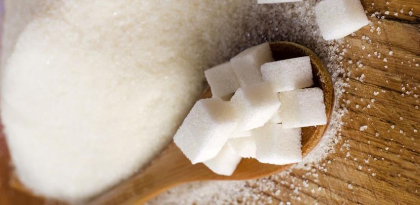 Zastoj u određivanju kvota za uvoz sirovog šećera iz administrativnih razloga