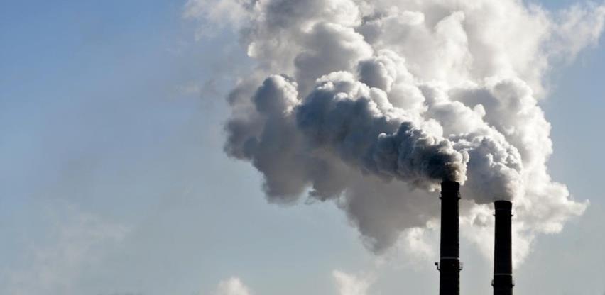 Zagađen zrak nije samo štetan po zdravlje, trpi i ekonomija