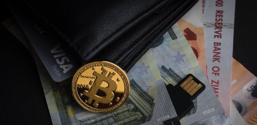 Bitcoin izgubio 10 posto vrijednosti