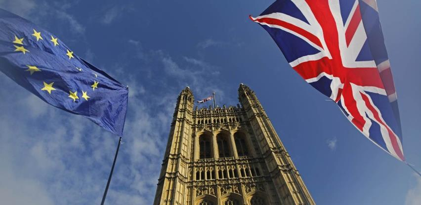 Boris Johnson kaže da će doći do sporazuma s EU-om