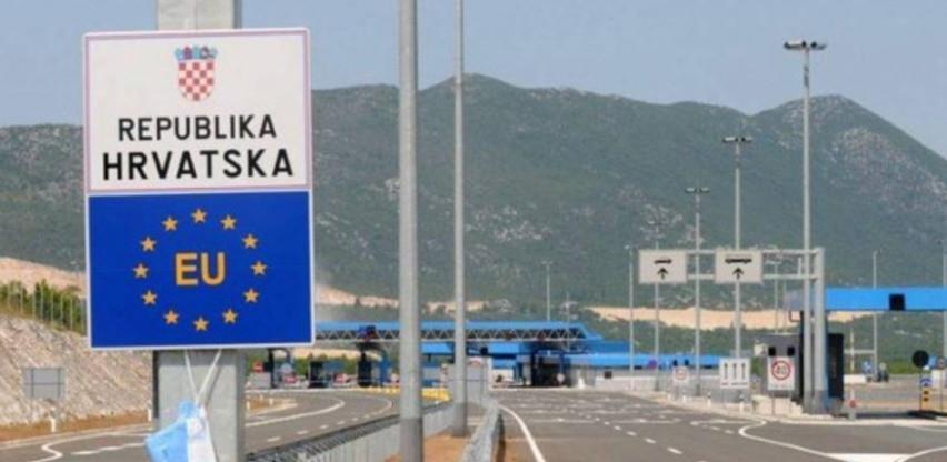U Hrvatsku se turistički ne može ni sa PCR testom do 15. decembra