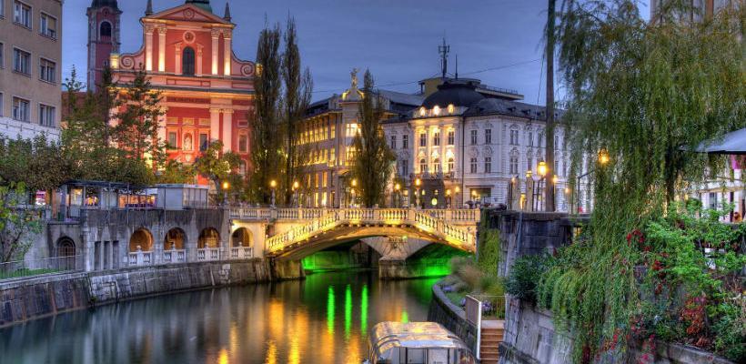 Dobit banaka u Sloveniji 343 miliona eura