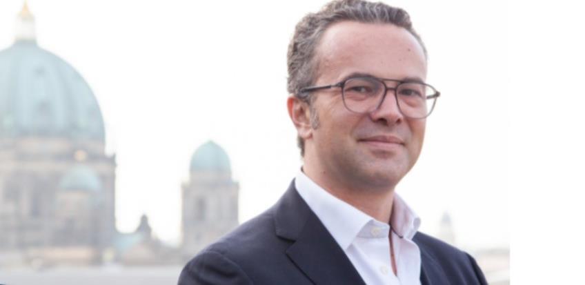 Amil Hota: Najmlađi savjetnik uprave Volkswagena u historiji kompanije