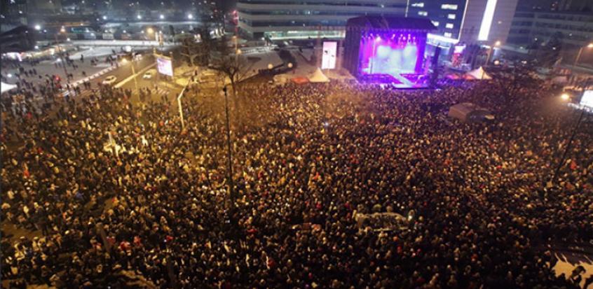 Odabrana firma: Evo koliko će koštati organizacija dočeka Nove godine u Sarajevu