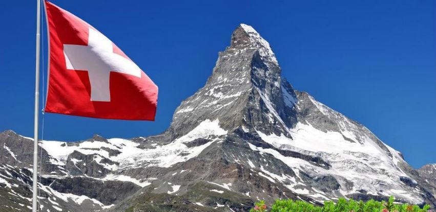 Prosječna stopa rasta bh. izvoza u Švicarsku 17 posto