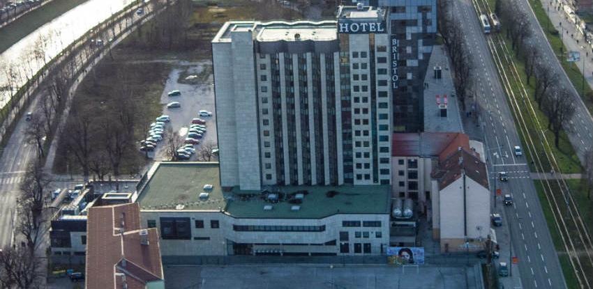 Šest godina uspješnog poslovanja Hotela Bristol