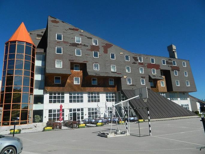 """Za sanaciju i renoviranje Hotela """"Maršal"""" 100.000 KM"""