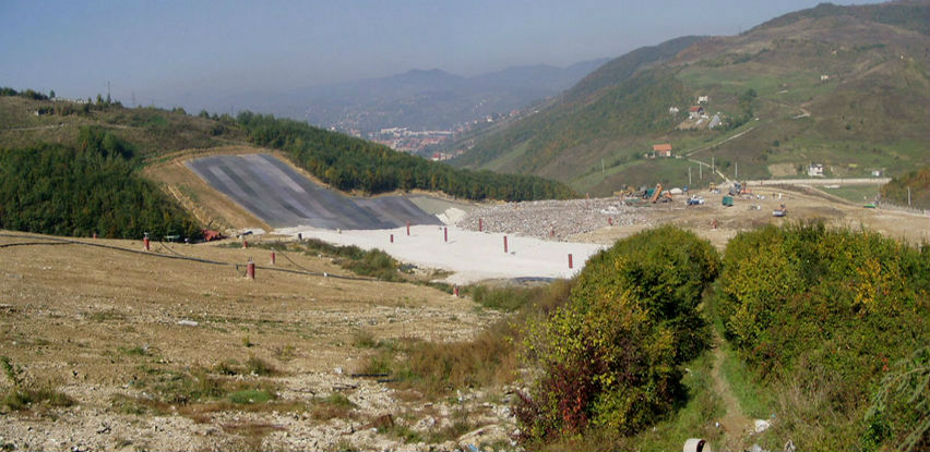 U program sanacije deponije Smiljevići uloženo 7,7 miliona KM