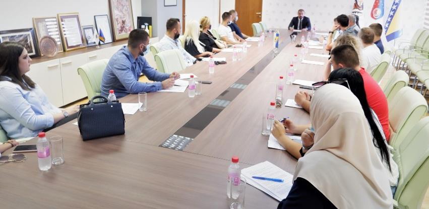 Općina Ilidža sa 70.000 KM podržala 19 biznisa mladih