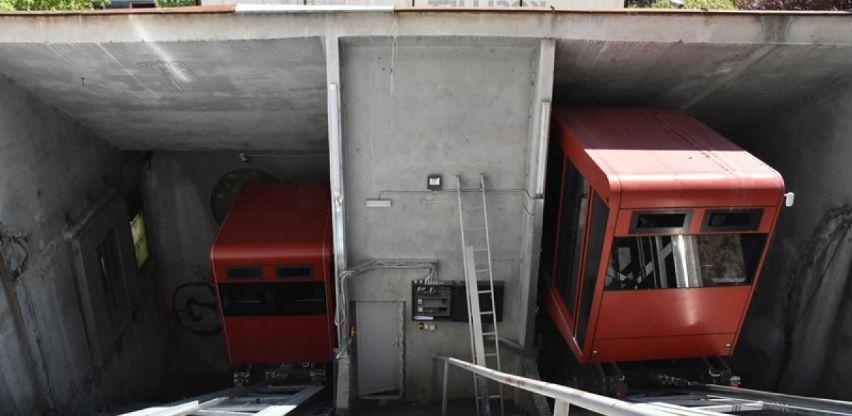 Od petka u funkciji i druga linija kosog lifta na Ciglanama
