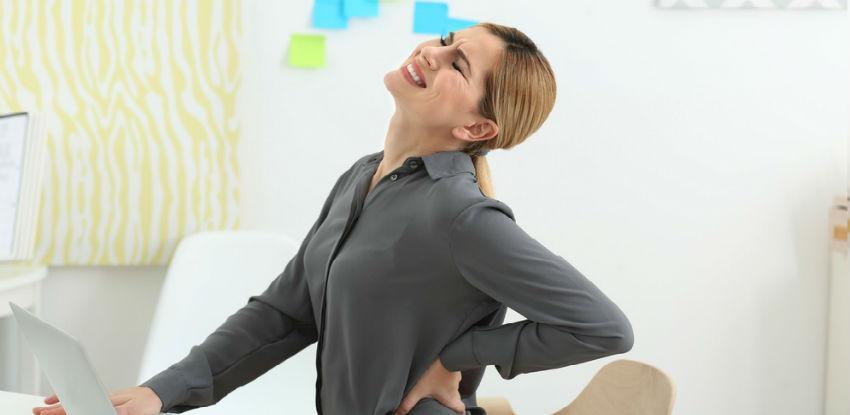 Previše sjedenja može uzrokovati čak 13 opasnih oboljenja