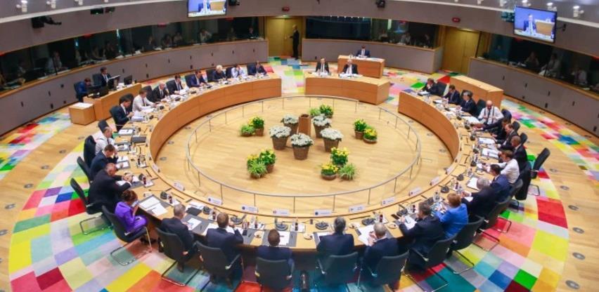 Samit EU-a o pandemiji, oporavku, odnosima s Turskom i Rusijom