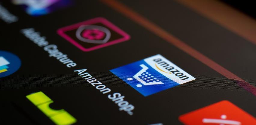 Evropska unija kaznila Amazon sa skoro 900 miliona dolara