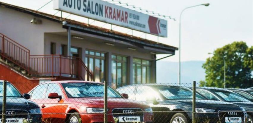 Afera koja će uzdrmati BiH: Kramar uvezao 700 vozila na neuredan EUR1
