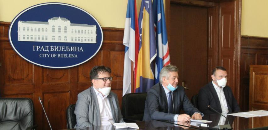 Bijeljina ulaže oko pola miliona KM za sportske, kulturne i omladinske projekte