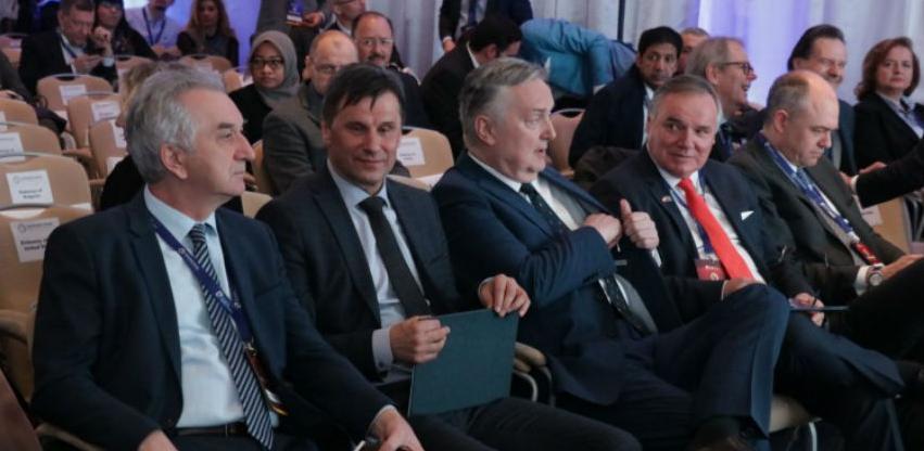 Započeo Ekonomski forum BiH