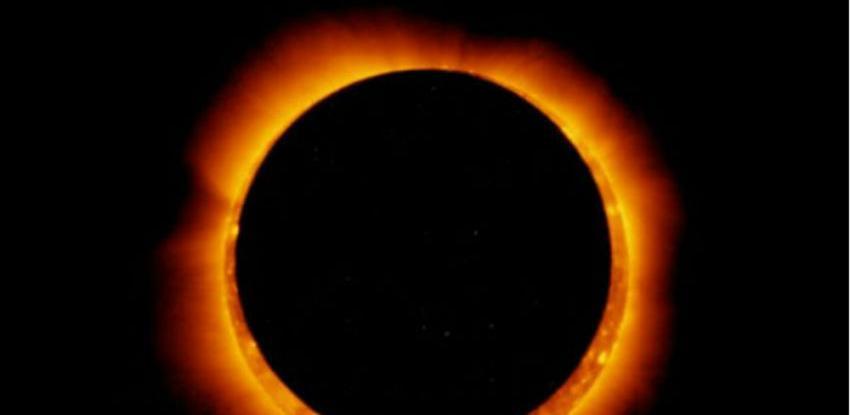 Djelimično pomračenje Sunca i kiša meteora u augustu
