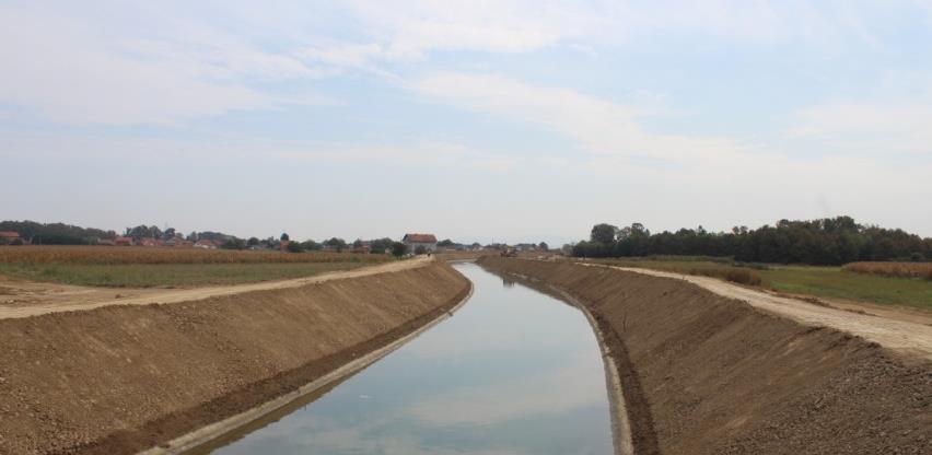 Bijeljina će do kraja godine biti potpuno zaštićena od velikih voda