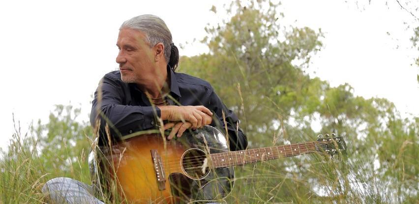Goran Karan predstavio spot koji je snimao u Visokom