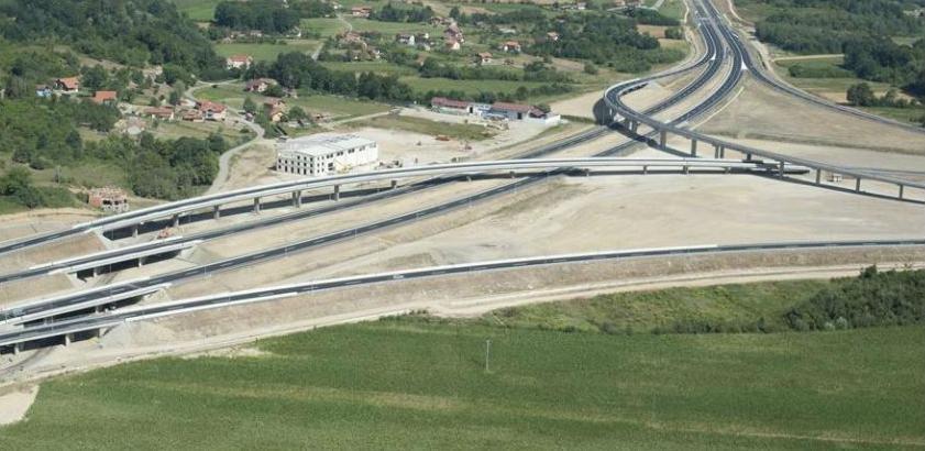 Nastavak izgradnje autoceste Banja Luka -Doboj
