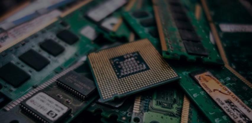 Nestašica čipova koči proizvodnju laptopa i pametnih telefona