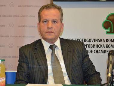 Duljko Hasić: BiH prijeti potpuna zabrana izvoza prehrambenih proizvoda