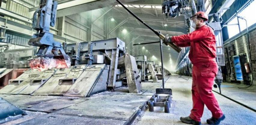 Izvode se pripremne radnje za pokretanje ljevaonice Aluminija