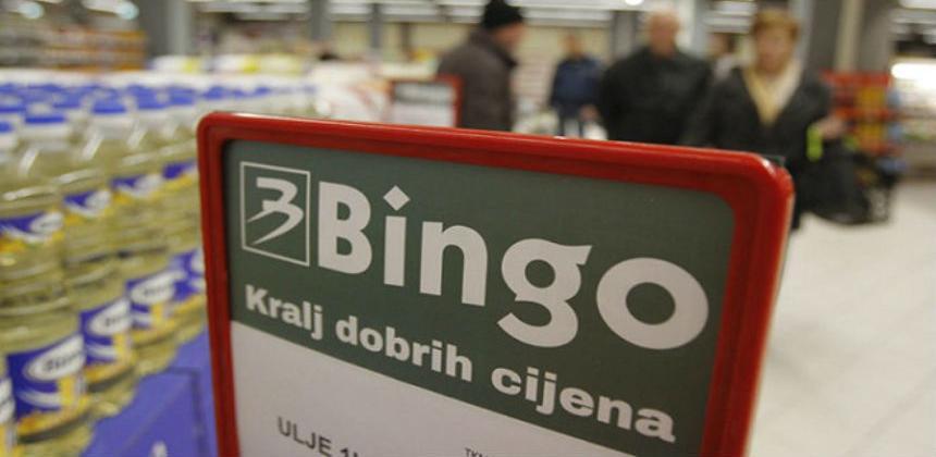 Kompanija Bingo svoju 193. poslovnicu otvorila u Cazinu