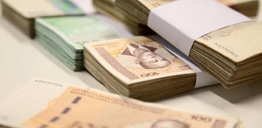 Objavljen Javni poziv za finansiranje dijela minimalne mjesečne neto plaće u FBiH