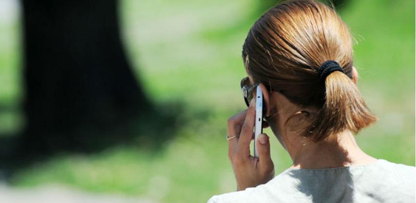 Broj pretplatnika mobilnog interneta u BiH veći za skoro 26 posto