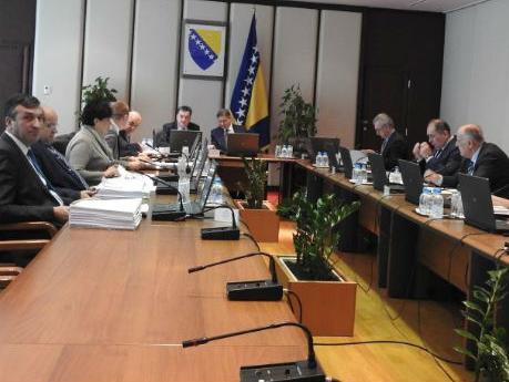Sporazum između VMBiH i Vlade Austrije u međunarodom cestovnom prometu