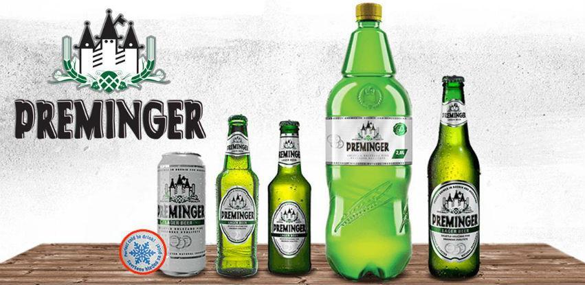 Preminger - doživljaj više!