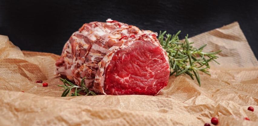 Izvoz mesa i mesnih prerađevina iz BiH porastao u prošloj godini 93,15%