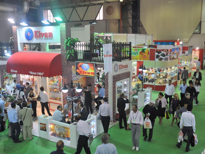 Kompanije iz BiH izlažu na sajmu hrane World Food - GIDA u Istanbulu