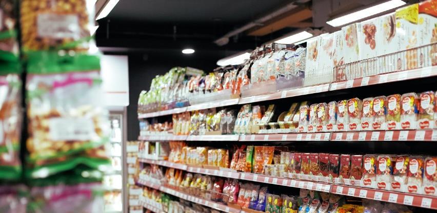 Novembarske cijene u prosjeku više za 0,1 odsto
