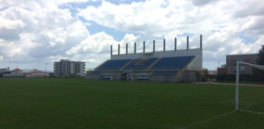UEFA pomaže u izgradnji pomoćnog terena HNK Tomislav