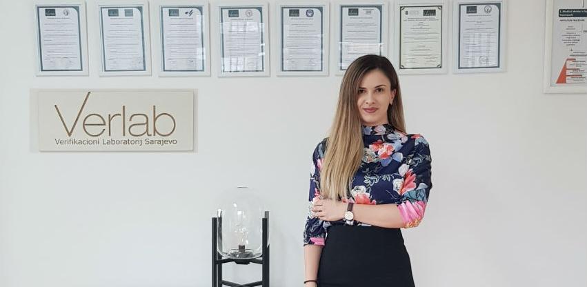 Berina Islamović-Aljić: Mjerna nesigurnost u BiH još uvijek velika nepoznanica
