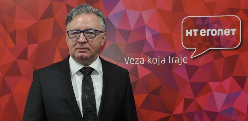 Primorac: 4G signalom smo pokrili većinu općina u BiH